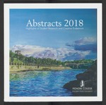 Abstracts 2018: Highlights of Student Research and Creative Endeavors