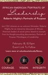 African American Portraits of Leadership