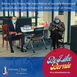 Be Like Bernie