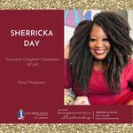 Meet the Panelist for the African American Portraits of Leadership Event: Sherricka Day