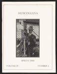 Muscogiana by Mike Bunn